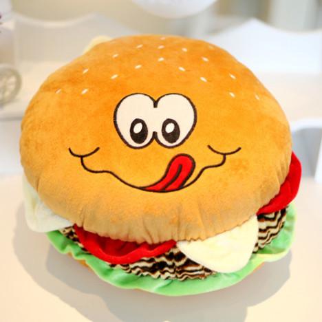 【图】网友推荐单品:中秋创意可爱月饼抱枕靠枕靠垫汉图片