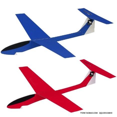 纸飞机模型搭配图片