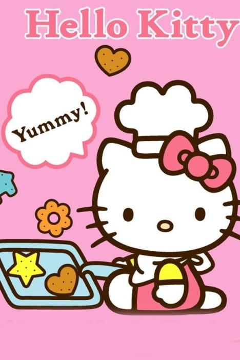 kt猫手机壁纸