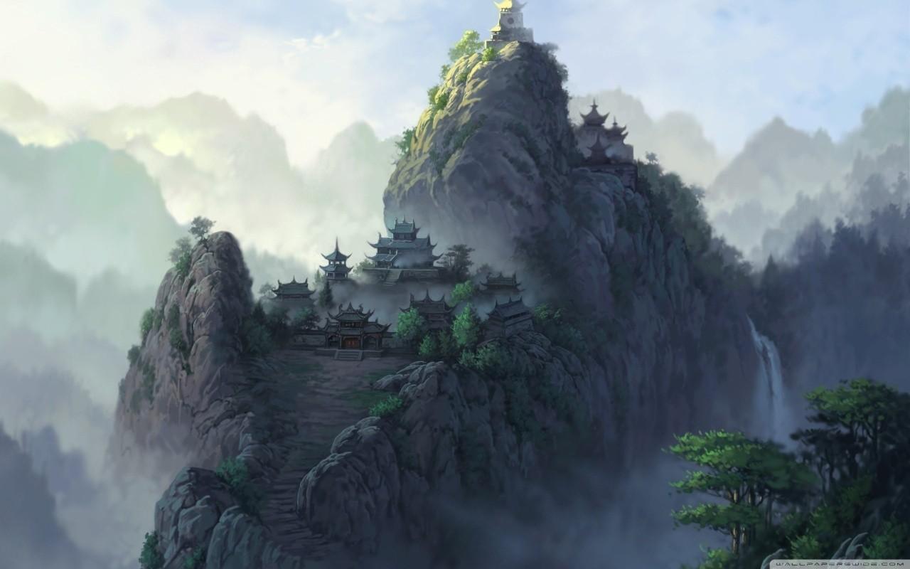 壁纸 风景 1280_800