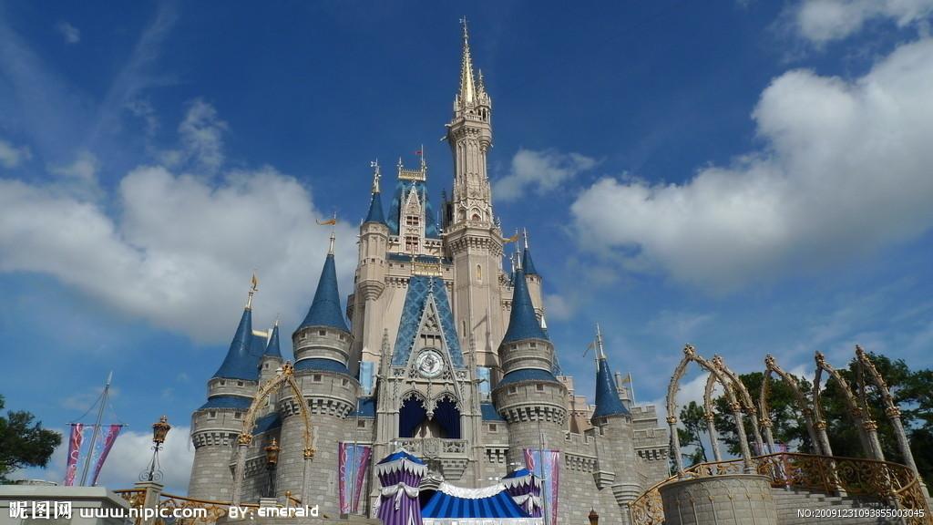 城堡#属于你我的海上城堡.