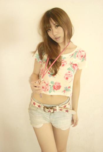安娜家模特minmin身高