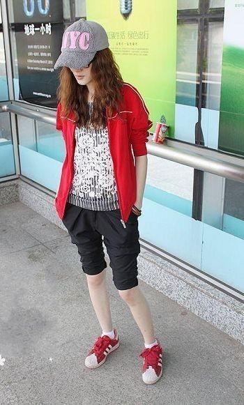 小个子女生夏季如何穿衣?