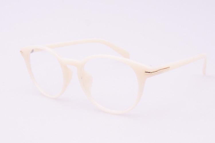 【韩版圆形小清新眼镜框】-配饰-框架眼镜