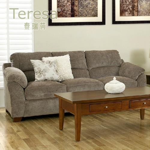 美式布艺沙发 组合