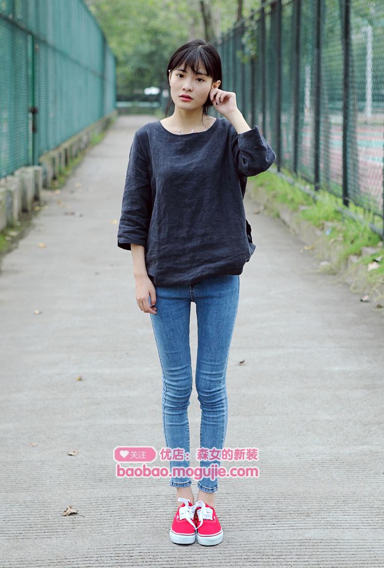 【tfboys王源同款万斯红色帆布鞋】-鞋子-帆布鞋