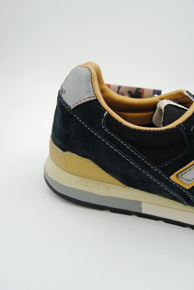 韩版nb996元祖灰情侣运动鞋