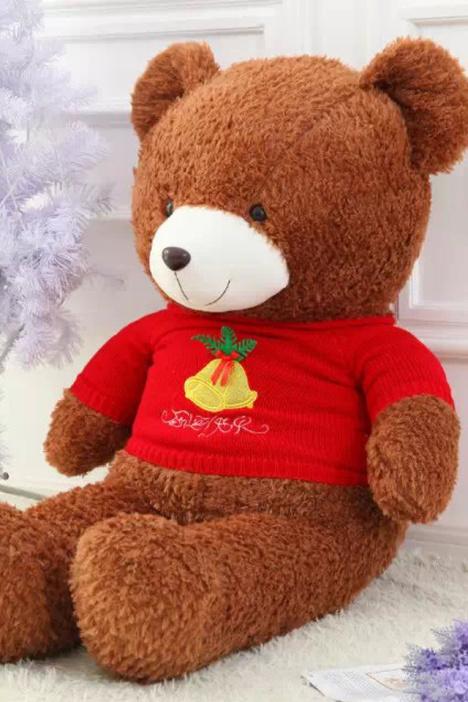 公仔,布娃娃,玩偶,玩具,抱枕,靠垫,生日礼物,礼物,闺蜜礼物,泰迪熊,大