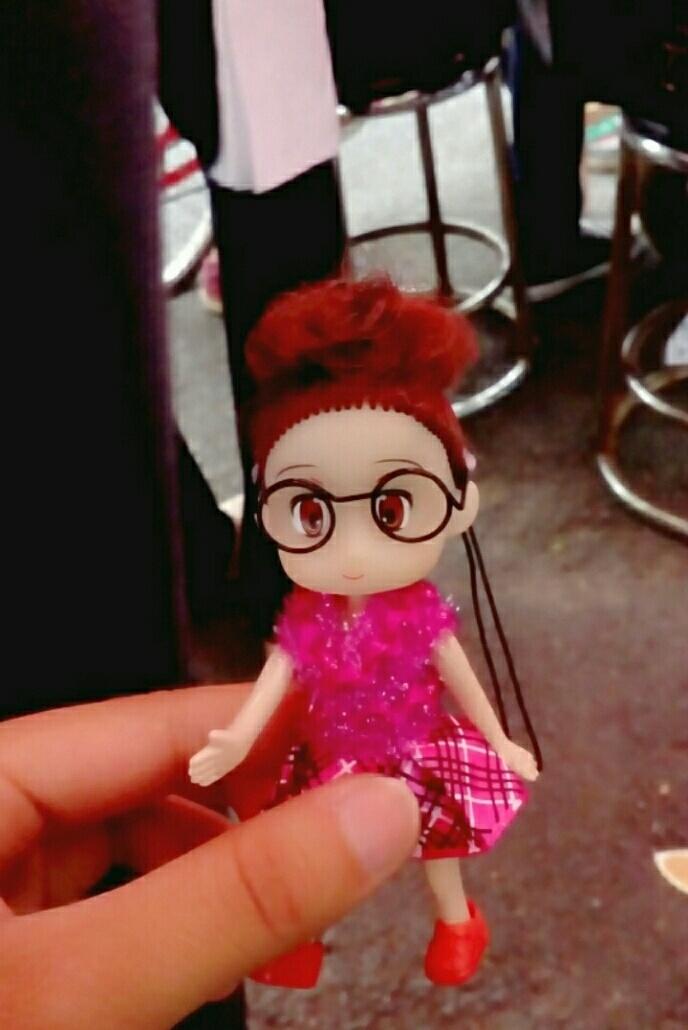 【小娃娃好可爱】-无类目--qq_936550e8673c06ac-蘑菇