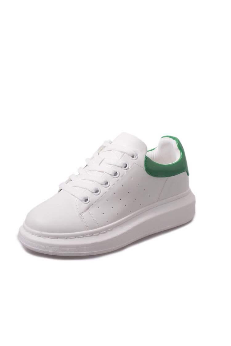 【经典白色运动休闲鞋】-鞋子-板鞋_运动鞋_女鞋_服饰