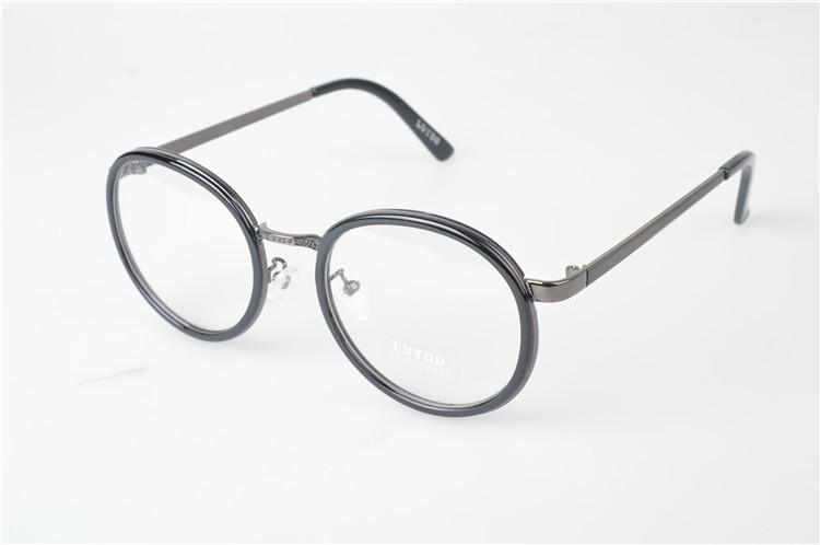 杉杉来了赵丽颖同款框架眼镜