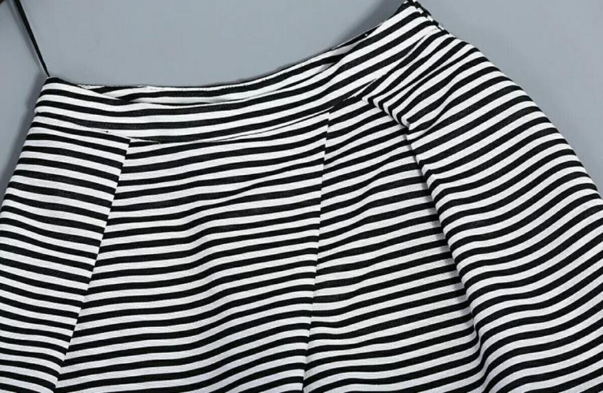 衣服廓形手绘稿