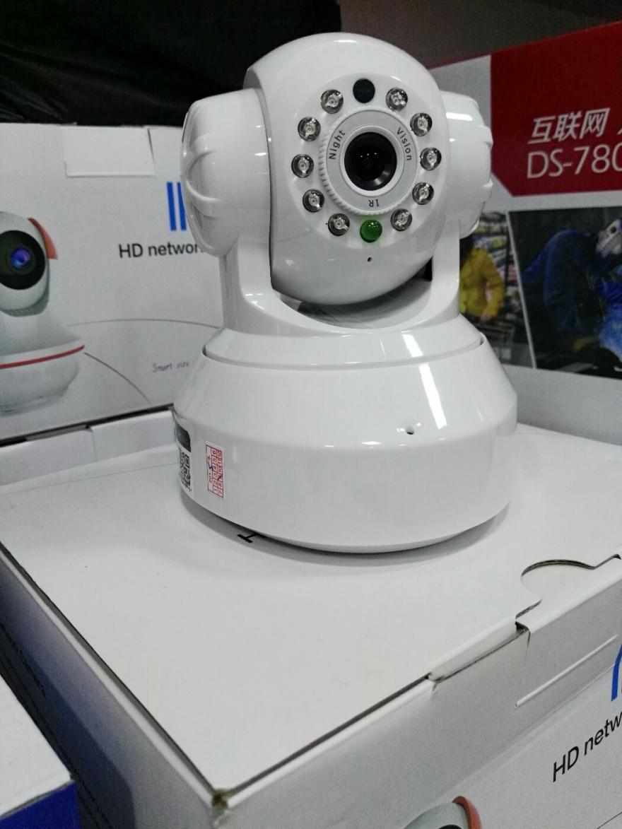 智能家居数码高清摄像头 可支手