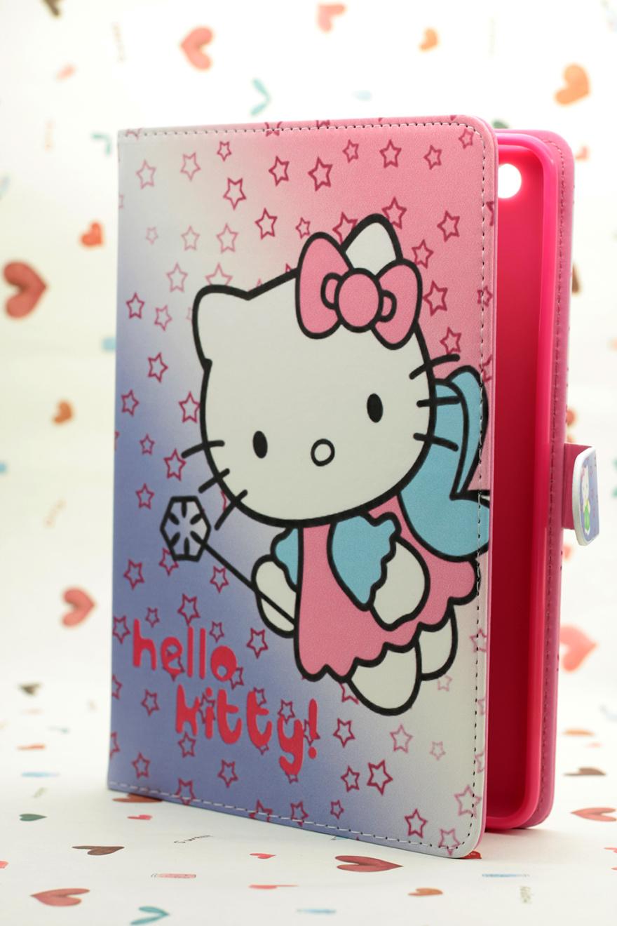 【可爱kt猫ipad保护套】-配饰-平板电脑保护套/壳__3c