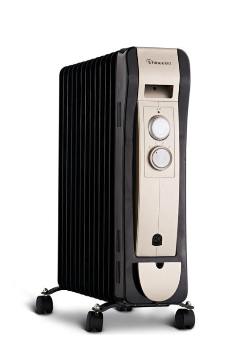 赛亿取暖器 电暖器家用电热油汀式电暖气节能省电静音油汀电暖器