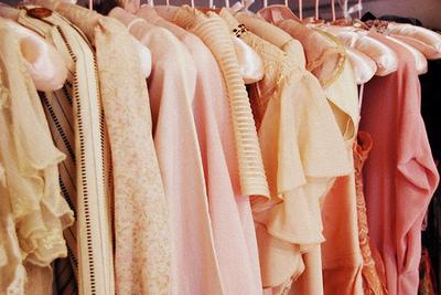 女生的衣柜 - 蘑菇街